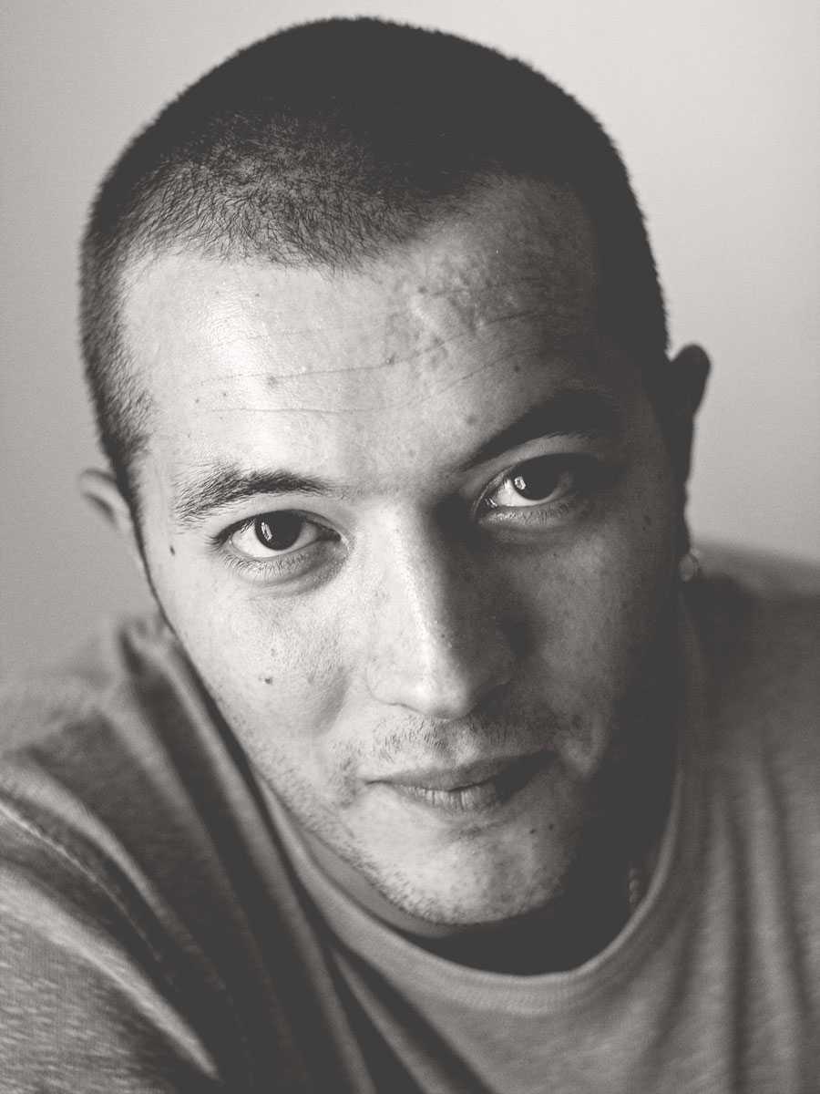 Novac Florin portrait | Photographer: Leu Daniel