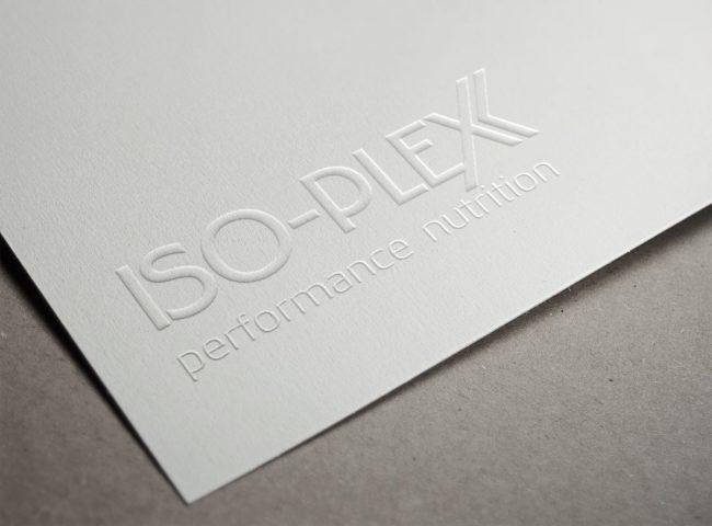 IsoPlex logo proposal