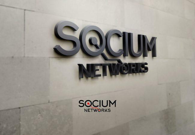 Socium Networks logo proposal