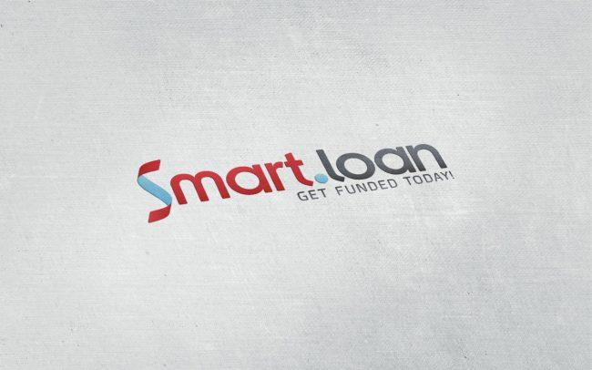 Smart.loan logo (used on smart.loan)
