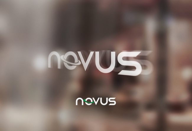 Novus logo (used on novus.domains.com)