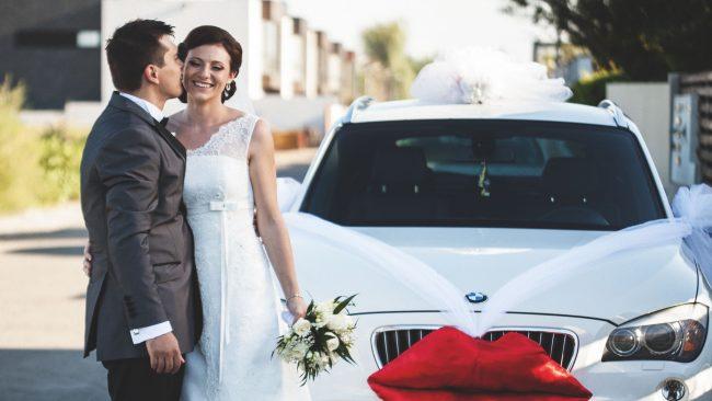 Alina & Andrei Wedding | Galați, Romania