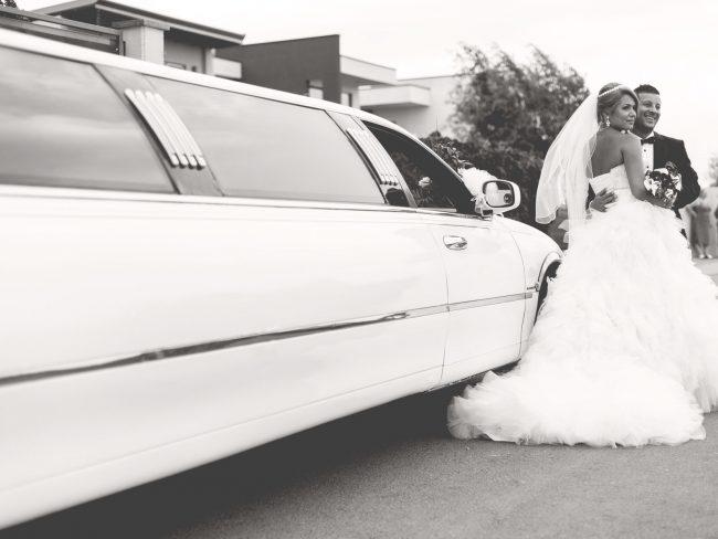 Cristina & Marcel Wedding | Galați, Romania
