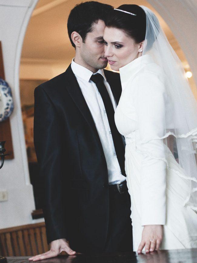 Iuliana & Eugen Wedding | Galați, Romania