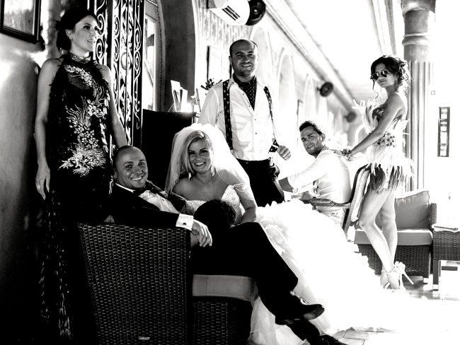 Lorena & Cornel Wedding | Galați, Romania
